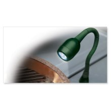 HILL- Magnetic Flexible LED Grill Light