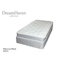 Serta Dreamhaven - Elderwood - Plush - Queen