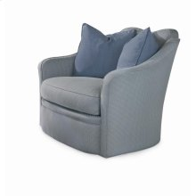 Neptune Swivel Chair