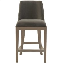 Bailey Counter Stool in Smoke