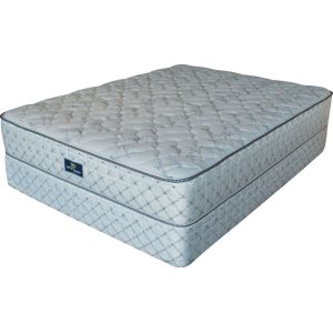 Perfect Sleeper - Lakewood - Firm - Queen Product Image