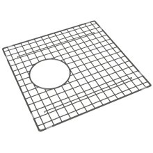 Black Stainless Steel Wire Sink Grid For Rss1515 Stainless Steel Sink