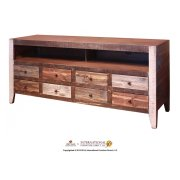 8 Drawer TV-Stand Product Image