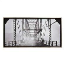 Misty Bridge