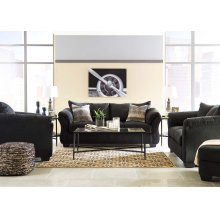 Darcy Sofa - Black