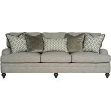 "Tarleton Sofa (96-1/2"") in Mocha (751)"