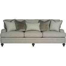 """Tarleton Sofa (96-1/2"""") in Mocha (751)"""