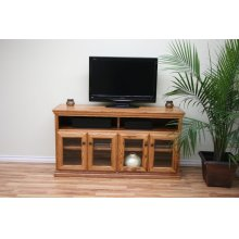 Traditional #CN4 Sound Bar TV Console