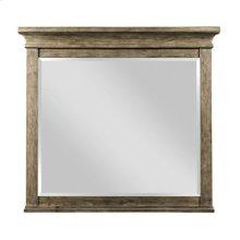 Plank Road Jessup Mirror