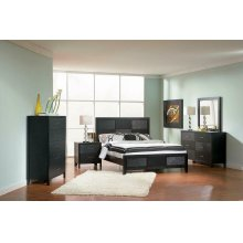 Grove Queen Bed
