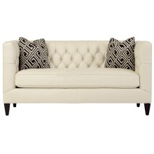Beckett Loveseat in Mocha (751)