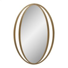 Reflect Mirror Gold