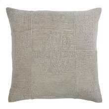 Patrick Pillow Cover Grey