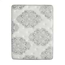 Beautyrest - Platinum - Hybrid - Gabriella - Luxury Firm - Pillow Top - King