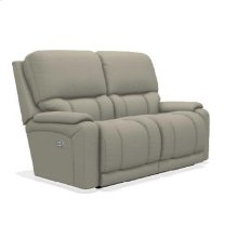 Greyson Power Reclining Loveseat w/ Headrest