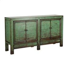 Otsego 4Dr Sideboard Antq Green