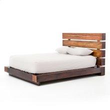 Iggy King Bed