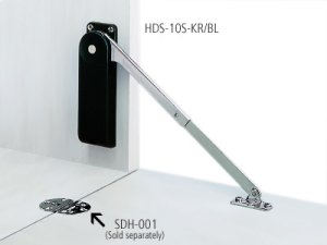 Self Close Drop Down Flap Stay Product Image