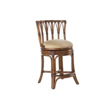 South Beach Swivel Counter Stool