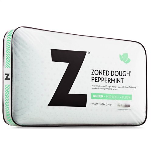 Zoned Dough® Peppermint Travel Neck