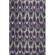 "Allure 4058 Grey/purple Horizon 7'7"" X 10'10"""