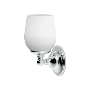Oldenburg Lighting Sconces in Chrome Product Image