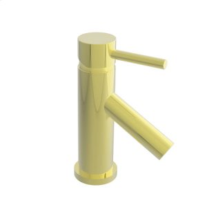 Forever Brass - PVD Single Hole Lavatory Faucet Product Image