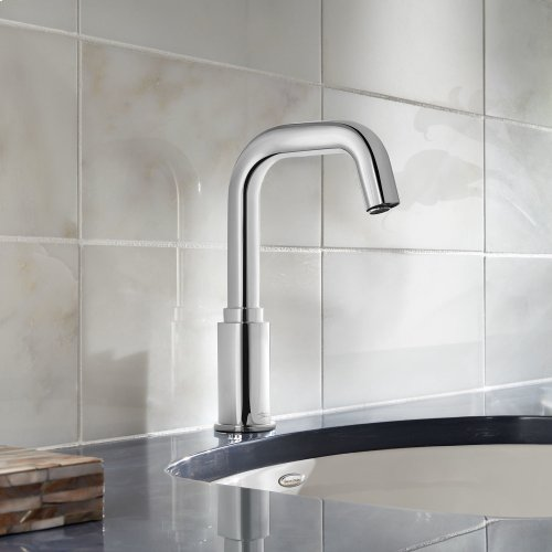 Serin Deck-Mount Proximity Faucet, Base Model  American Standard - Polished Chrome