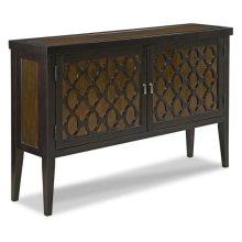 Antiquity Sofa Table