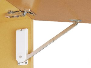 Lapcon Heavy Duty Soft Down Lid Stay Product Image