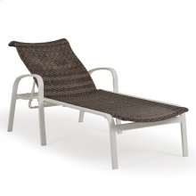 031809WV,TXW,PPC Woven Chaise Lounge