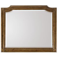 Bedroom Ballantyne Mirror Product Image