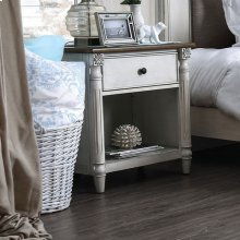 Hesperia Night Stand