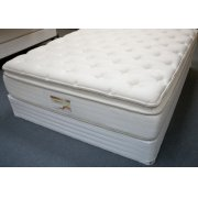 Golden Mattress - Legacy - Pillow Top - Queen Product Image