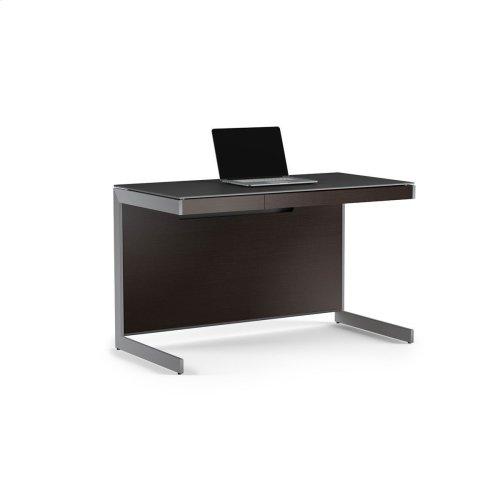 Compact Desk 6003 in Espresso