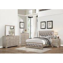 Angel Bed Set