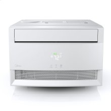 8,000 BTU SmartCool Wi-Fi Window Air Conditioner