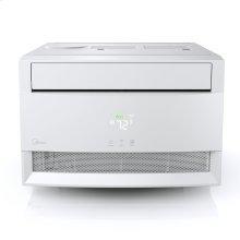6,000 BTU SmartCool Wi-Fi Window Air Conditioner