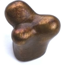 Bump knob