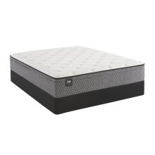 Response - Essentials Collection - Happiness - Plush - Faux Pillow Top - Queen