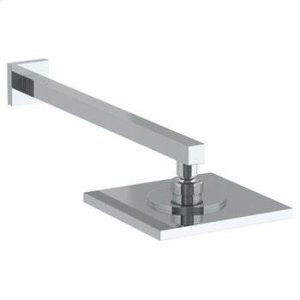 """Wall Mounted Shower Head 6 3/4 and the Arm Is 15 1/2"""" Product Image"""
