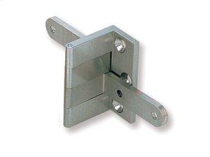 Overlay Door Angle Hinge Product Image