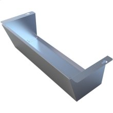 WaterSentry Filter Mounting Cover (Stainless Steel)