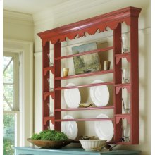 Edisto Plate Rack-Large
