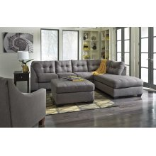 LAF Sofa and RAF Chaise