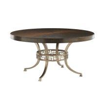 Regis Round Dining Table