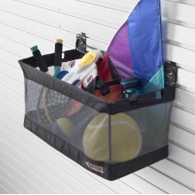 "Gladiator® 24"" Mesh Basket"