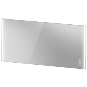 Mirror With Lighting, Led Module 2700 - 6500 Kelvin Light Color, 79 Wattchampagne Matte Product Image