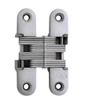 Model 416SS Stainless Steel Invisible Hinge Bright Stainless Steel Product Image