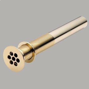 Deluxe Grid Drain Golden Bronze Product Image